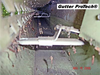 Gutter Protech 174 Photo Album